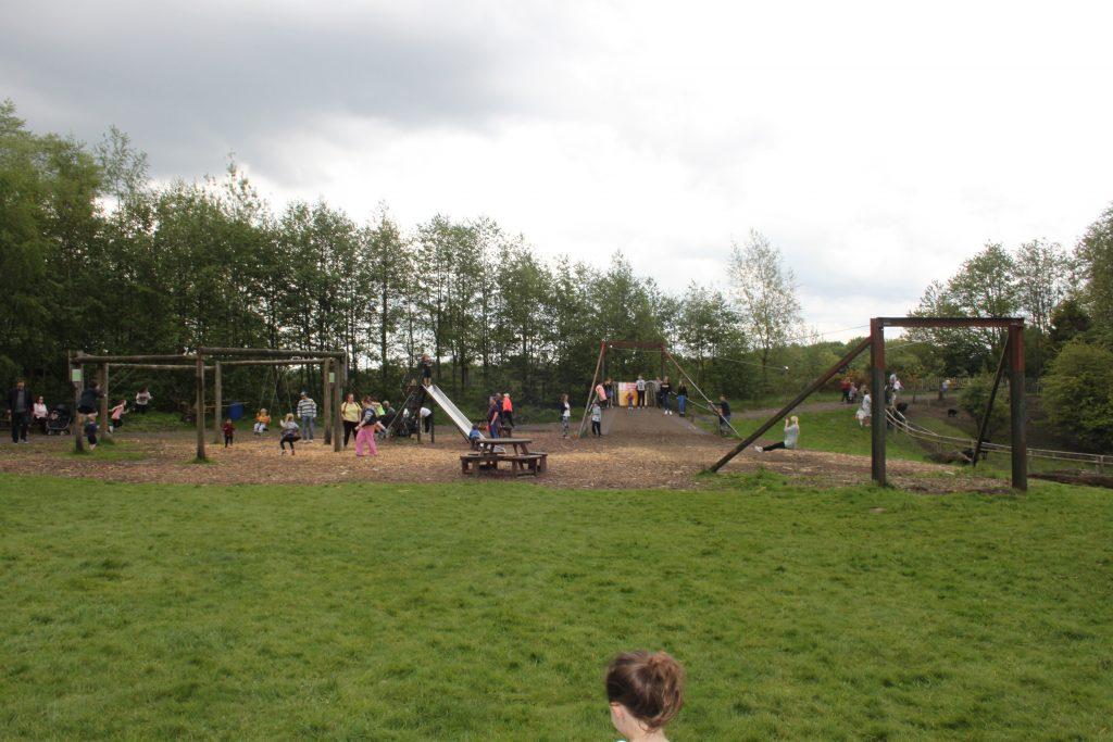 Lancaster Farm Park